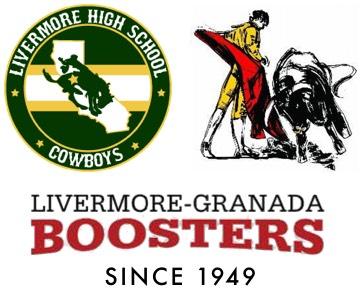 Livermore Granada Boosters
